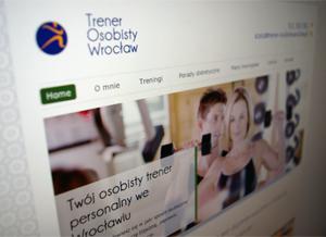 Strona Trener Osobisty Wrocław